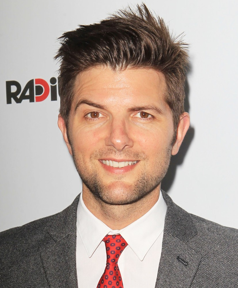 Adam Scott Picture 19 The Premiere Of RADiUS TWCs