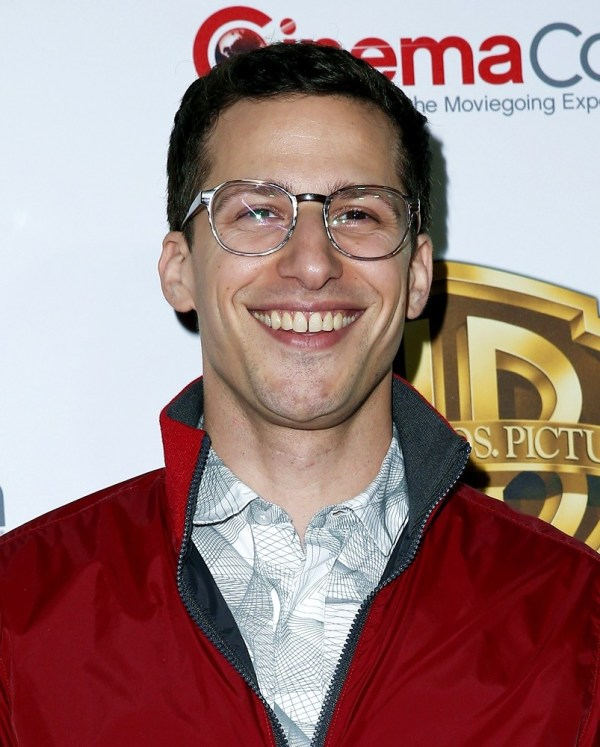 Andy Samberg Net Worth Height Weight