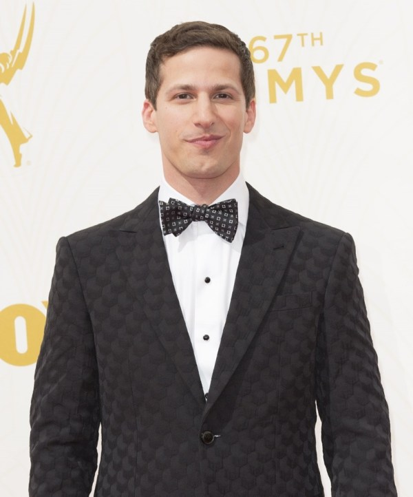 Andy Samberg - 2 With High Quality