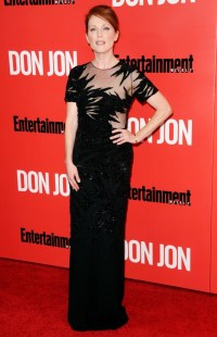 New York Premiere of Don Jon