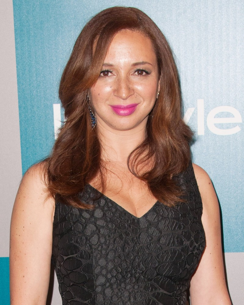 via http://www.aceshowbiz.com/events/Maya%20Rudolph/maya-rudolph-13th-annual-warner-bros-and-instyles-02.html