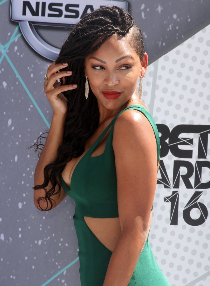 Meagan Good Picture 118 BET Awards 2016 Arrivals