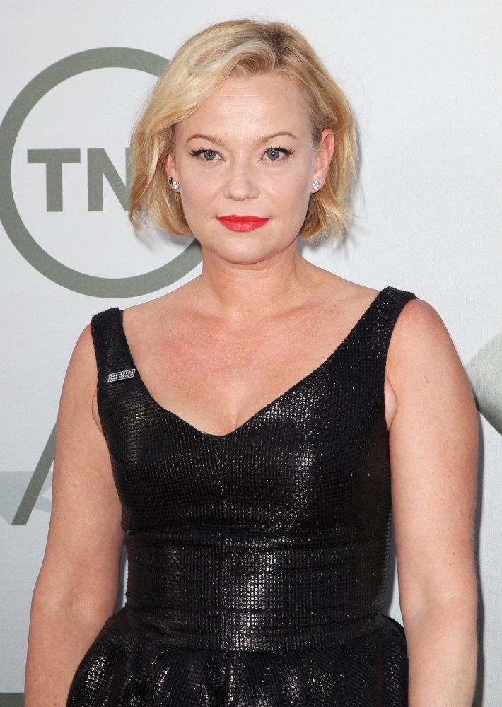 Samantha Mathis Picture 11  2014 AFI Life Achievement