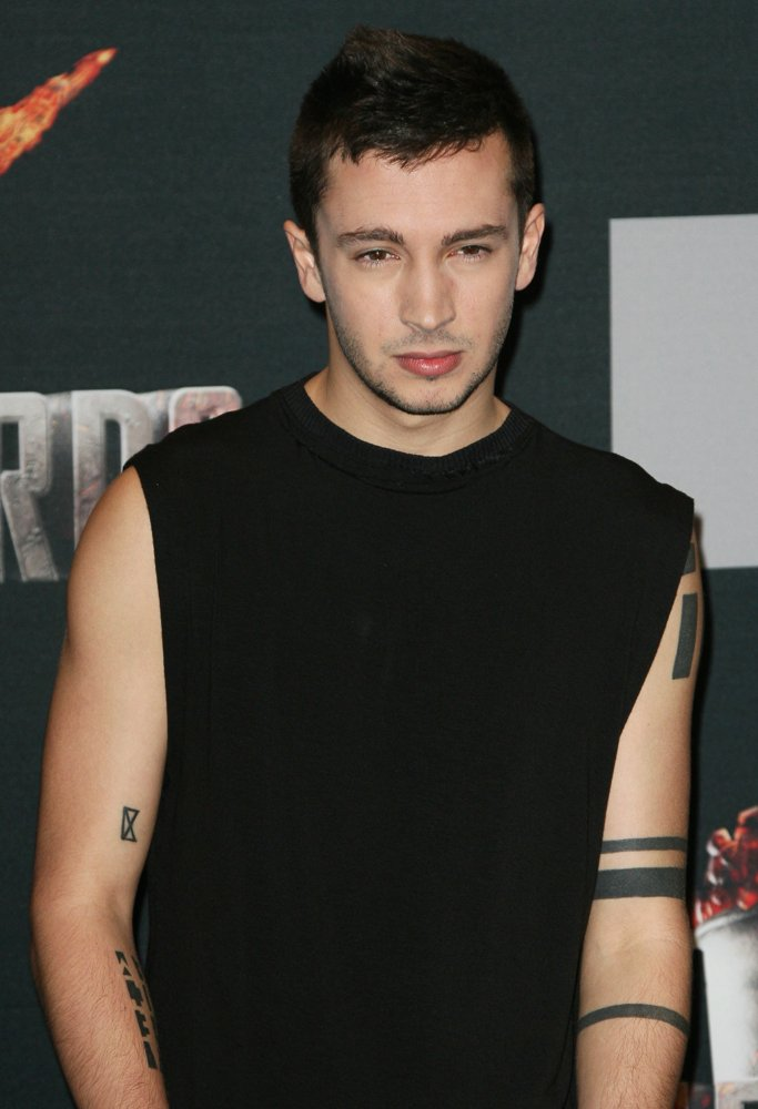 Image result for tyler joseph