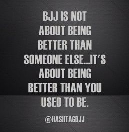 BJJ Changed my Life