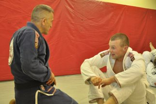 Learn BJJ faster with help