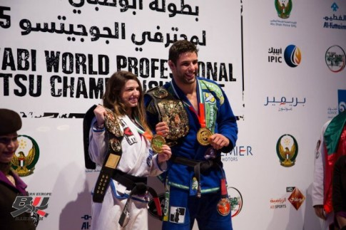 BJJ Champions Abu Dhabi