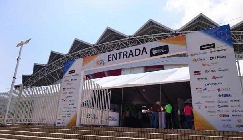 Avances de la energía solar serán analizados en la Feria de Costa Rica