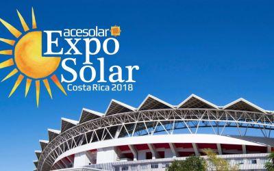 ExpoSolar tiene listo I Simposio Costarricense de Energía Solar.