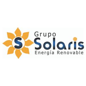 Logo Grupo Solaris