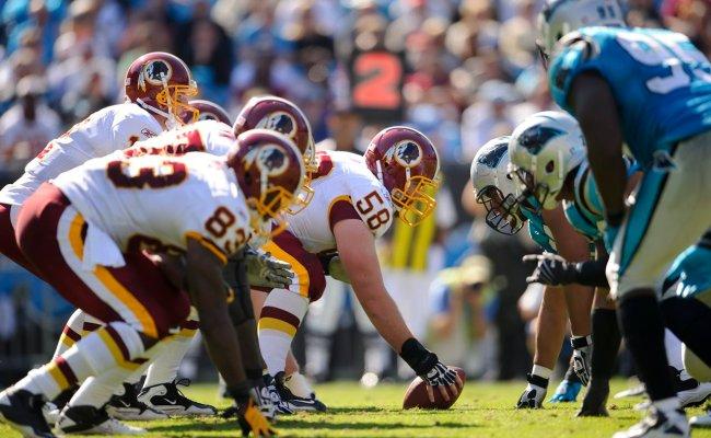 Nfl Week 15 Prediction Panthers Vs Redskins Odds On