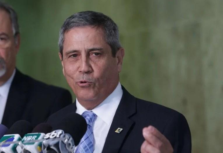 Novo ministro da Casa Civil, Braga Netto antecipa aposentadoria no ...