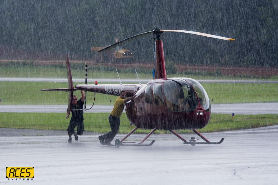 Aviation Maintenance and Support | Aviation Track & Balance