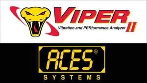 Viper II analyzer in Las Vegas at NBAA 2015
