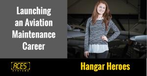 Hangar Heroes | Rachel Guntner