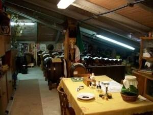 Acetaia Valeri e Aceto Balsamico Tradizionale di Modena