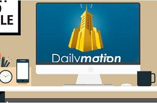 Dailymotion funktioniert nicht