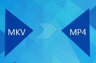 konvertiere mkv in mp4