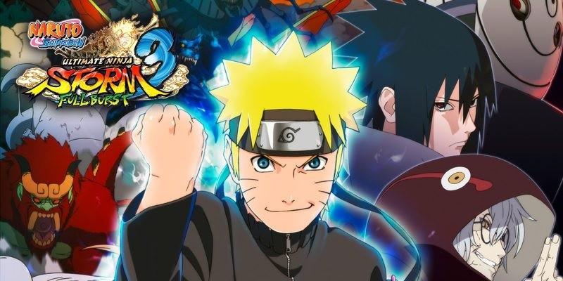 Naruto Sites