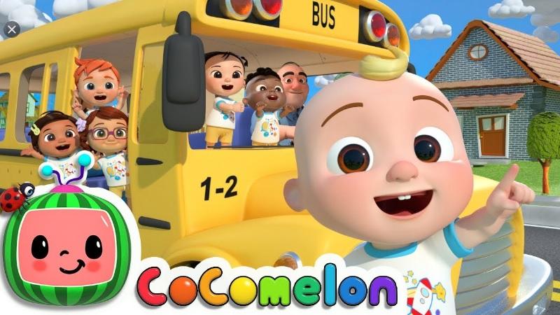 Download Cocomelon Kinderreime
