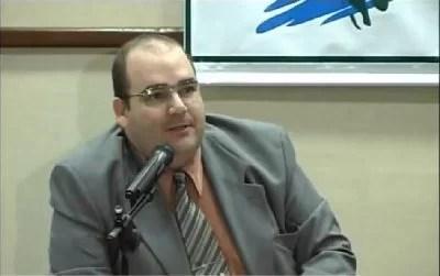 Luiz Carlos Aceti Júnior
