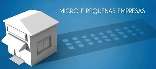 Governo sanciona lei que cria programa de apoio às microempresas