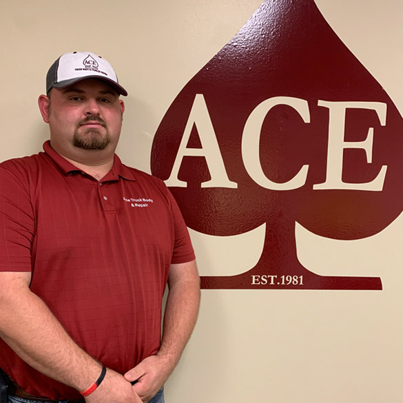 ACE Truck Body  Trailer Repair  News  Events