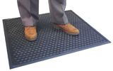 Why Your Business Needs Floor Mats