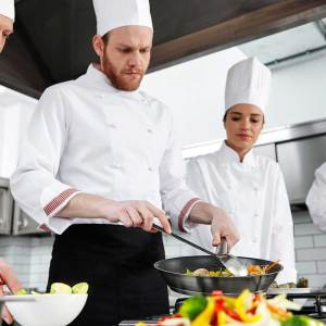 Tips for Choosing the Right Employee Uniforms for Your Restaurant