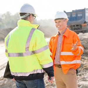 The Importance of Hi-Vis Workwear