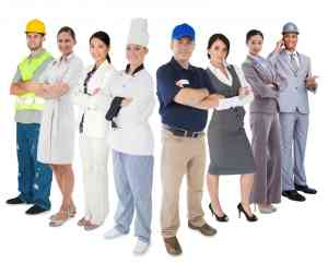 The Importance of Work Uniforms