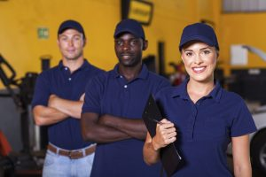 Promoting Employee Safety