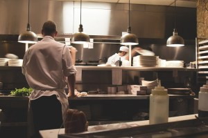 Key Elements of Chef Uniforms