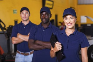 Reasons You Need A Work Uniform Service