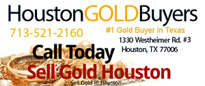 Houston Gold Buyers