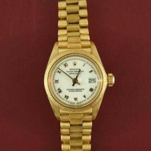Rolex Datejust 6927 President
