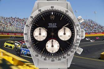 Rolex Daytona 6262