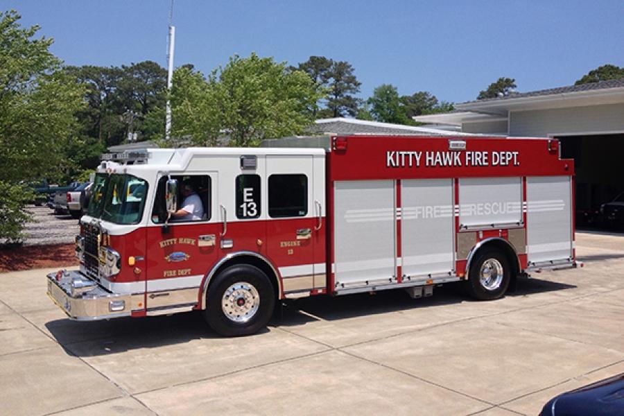 East River Volunteer Fire Department