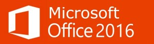 Microsoft Office 2016, arrive chez Acfor Formation - Lyon