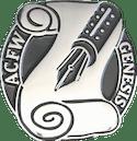 ACFW Genesis Award Finalist