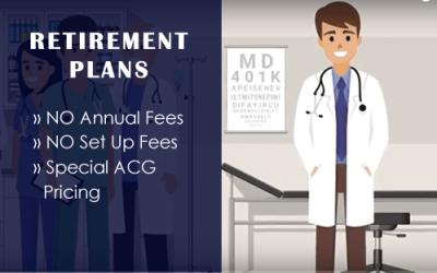 Benefit Video: Company Retirement Plans