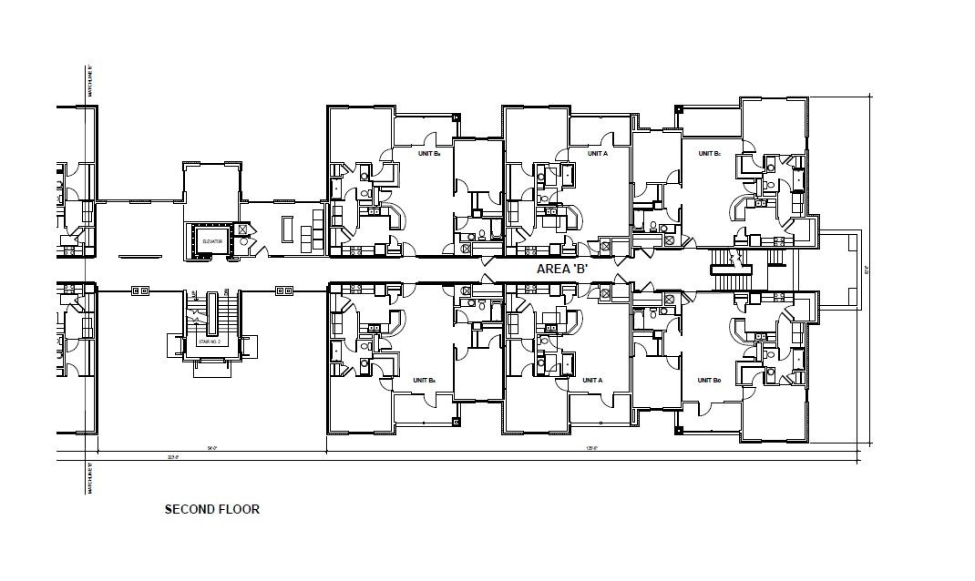 Arbours at Merrillwood I 40 Unit Senior Development