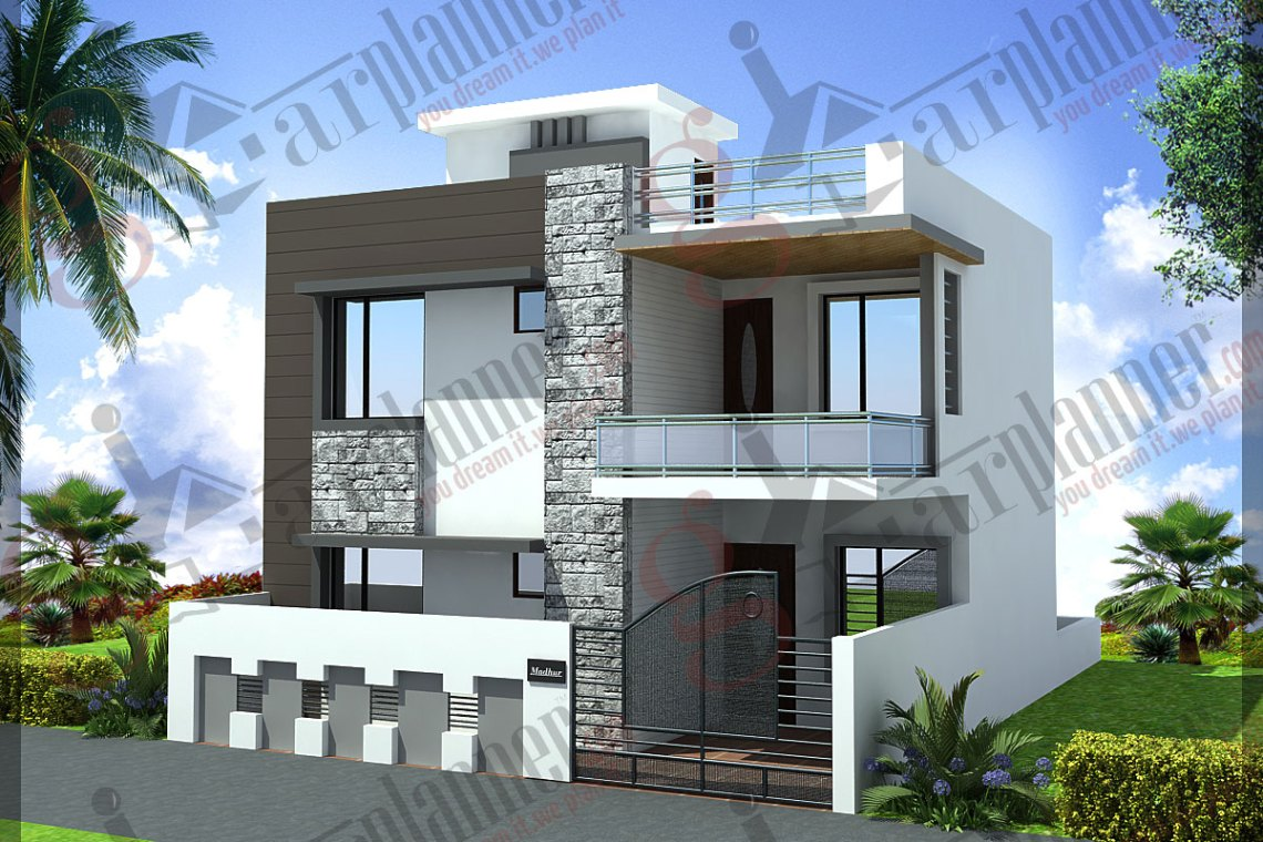 1000 Square Feet Home Plans | Homes in kerala, India