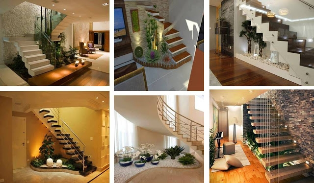 Stairs Design For India House Acha Homes | Interior Staircase Designs For Indian Homes