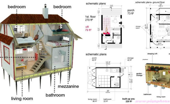 Build Your Stylish Own Tiny House Acha Homes