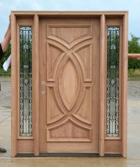 Wooden Main Doors Design For Home Everyone Will Like ...