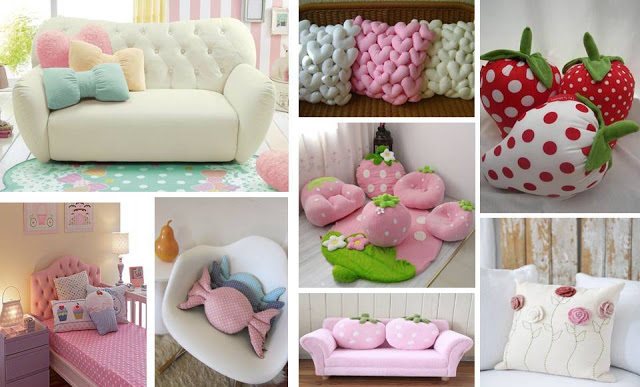 pillow cover design ideas india how to