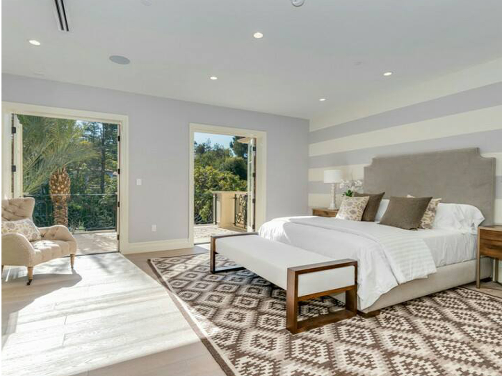 how to plan a perfect master bedroom
