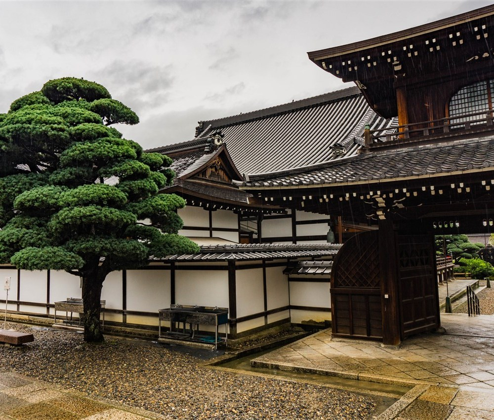 kyoto, temple, history, shrine, buddhist, architecture, beautiful, castle, traditional, mausoleum