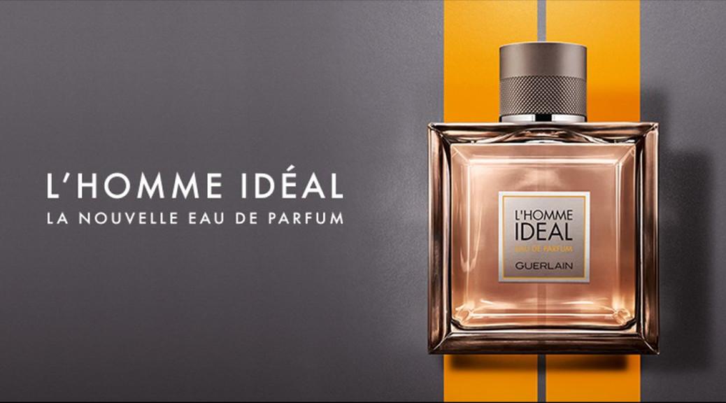 Guerlain Achat Parfum Parfums Pour Homme Ideal Onw08PkX